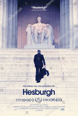 Editorial photo of 'Hesburgh' Documentary - 2018