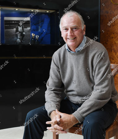 Stock Image of Trevor Francis