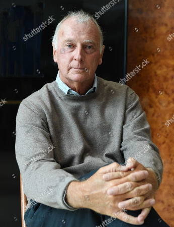 Editorial picture of Trevor Francis, UK - 11 Apr 2019