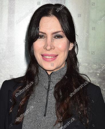 Isabella Cascarano