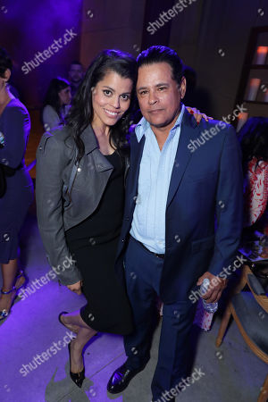 Marisol Ramirez, Raymond Cruz