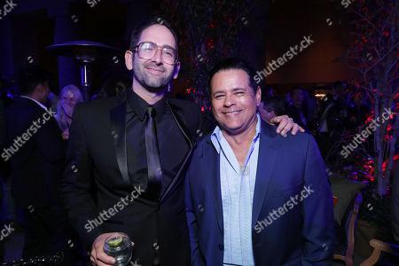 Michael Chaves, Director, Raymond Cruz