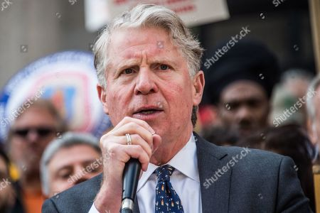 New York County District Attorney Cyrus Vance Jr.