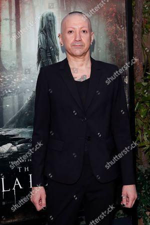 Editorial photo of Premiere of Warner Bros' 'The Curse Of La Llorona', Los Angeles, USA - 15 Apr 2019