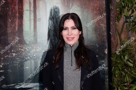 Editorial picture of Premiere of Warner Bros' 'The Curse Of La Llorona', Los Angeles, USA - 15 Apr 2019