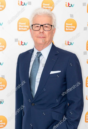 Editorial picture of 'Good Morning Britain' TV show, London, UK - 16 Apr 2019