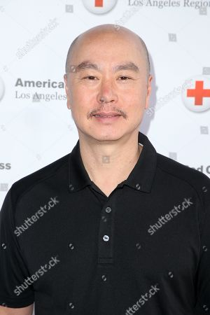Editorial photo of American Red Cross 6th Annual Celebrity Golf Classic, Los Angeles, USA - 15 Apr 2019
