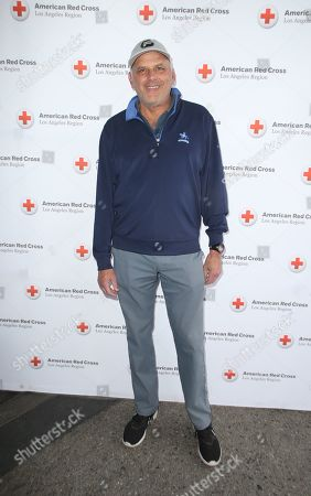 Editorial picture of American Red Cross 6th Annual Celebrity Golf Classic, Los Angeles, USA - 15 Apr 2019