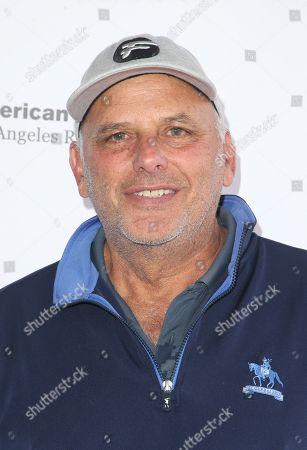 Stock Picture of Kurt Fuller