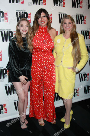Editorial picture of WP Theater 40th Anniversary Gala, New York, USA - 15 Apr 2019