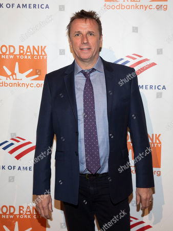 Marc Murphy attends the Food Bank for New York City Can-Do Awards at Cipriani Wall Street, in New York