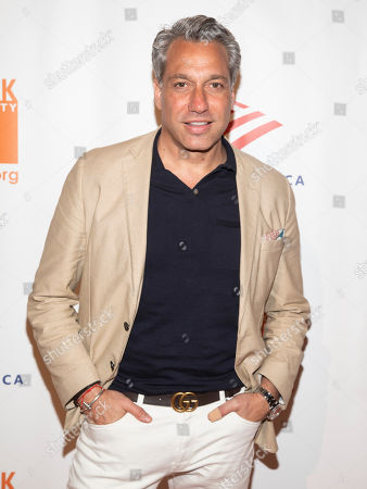 Thom Filicia attends the Food Bank for New York City Can-Do Awards at Cipriani Wall Street, in New York