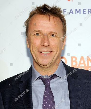 Editorial picture of Food Bank For New York City Can-Do Awards, Arrivals, New York, USA  - 16 Apr 2019