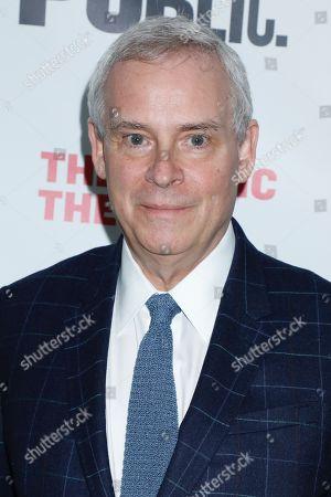 Doug Hughes, director