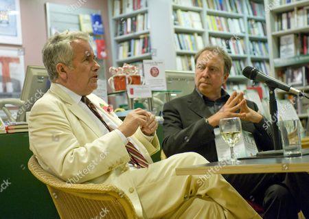 Martin Bell and Steve Richards