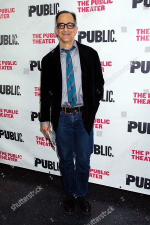 Stock Photo of David Pittu