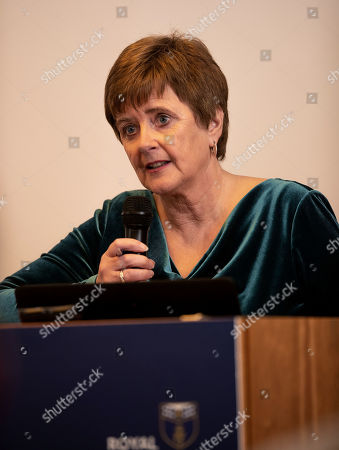 Stock Photo of Caroline Murphy (Chairperson of Anti-Doping Committee Sport Ireland)