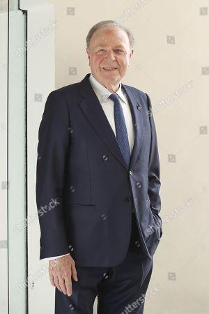 Stock Photo of Ennio Doris