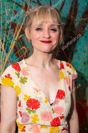 Anne-Marie Duff (Charity Hope Valentine)