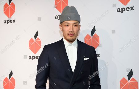Dao-Yi Chow attends the Apex for Youth 27th annual Inspiration Awards gala at Cipriani Wall Street, in New York