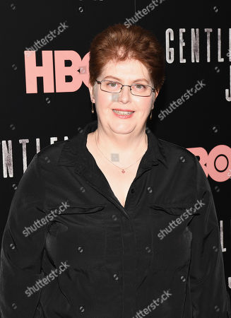 Stock Photo of Sally Wainwright