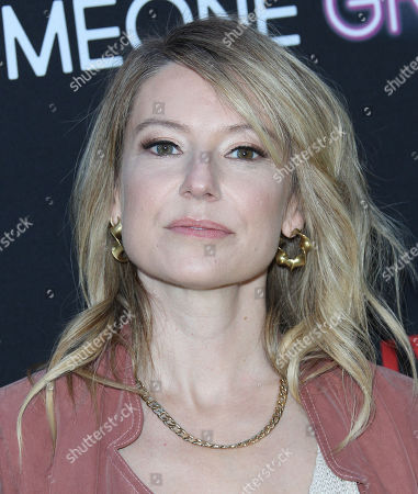 Editorial picture of 'Someone Great' film premiere, Arrivals, ArcLight Cinemas, Los Angeles, USA - 17 Apr 2019