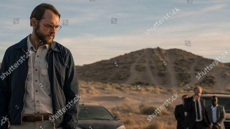 Stock Image of Christopher Denham as Bill