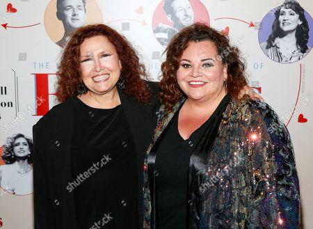 Editorial image of 'Falsettos' theatre launch, Ahmanson Theatre, Los Angeles, USA  - 17 Apr 2019