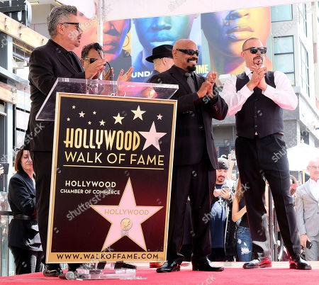 George Lopez and Cypress Hill - George Lopez, B-Real, DJ Muggs, Sen Dog, Eric 'Bobo' Correa
