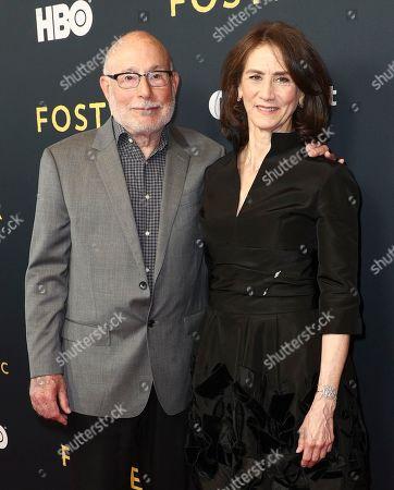 Mark Jonathan Harris and Deborah Oppenheimer