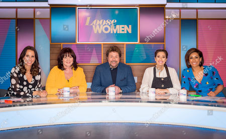 'Loose Women' TV show