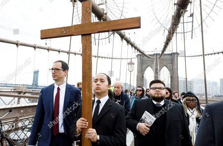 Holy Week, USA