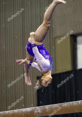NCAA Women's Gymnastics Championship, Fort Worth