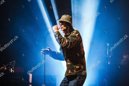Richard Ashcroft in concert at Portsmouth Guildhall