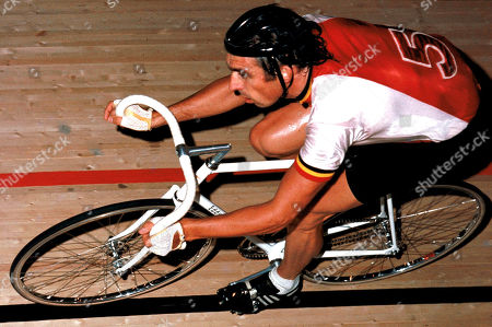 Obituary - Belgian Cyclist Patrick Sercu dies aged 74