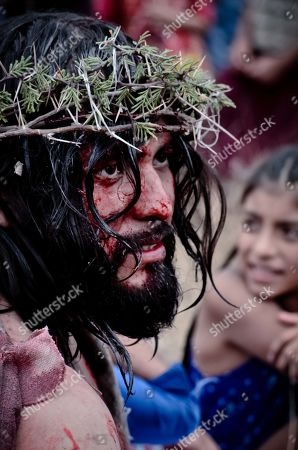 Holy Week, Mexico