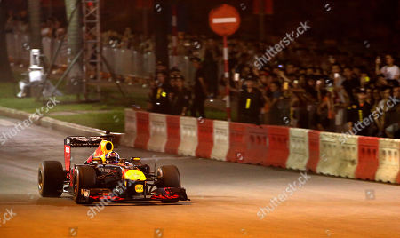 Formula One Grand Prix event, Hanoi