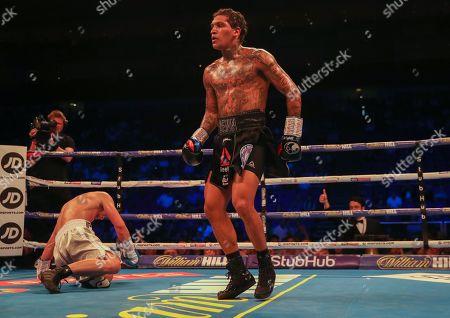 Conor Benn  beats Josef Zahradnik  on points