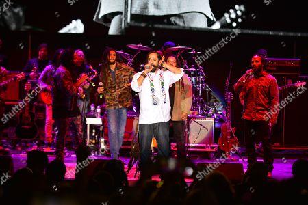 Editorial photo of Kaya Music Festival, Bayfront Park Amphitheatre, Miami, USA - 20 Apr 2019