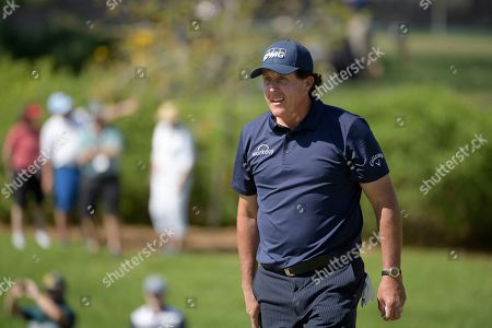 Editorial picture of Bay Hill Golf, Orlando, USA - 08 Mar 2019
