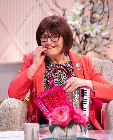 Barbara Nice - Janice Connolly
