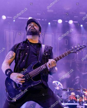 Volbeat - Rob Caggiano