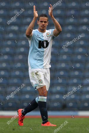 Jack Rodwell of Blackburn Rovers