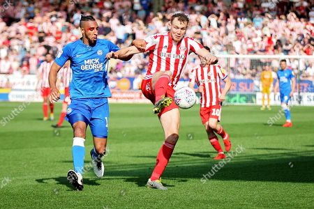 Editorial image of Peterborough United v Sunderland, EFL Sky Bet League 1 - 22 Apr 2019