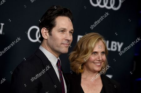 "Editorial image of LA Premiere of ""Avengers: Endgame"" - Arrivals, Los Angeles, USA - 22 Apr 2019"