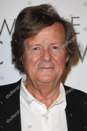 David Hare (Writer)