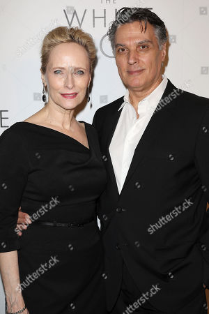 "Editorial image of The Cinema Society Hosts a Special Screening of Sony Pictures Classics' ""The White Crow"", New York, USA - 22 Apr 2019"