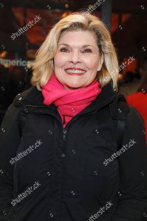 Stock Photo of Debra Monk