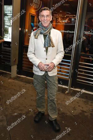 Editorial image of 'All My Sons' play Broadway opening night, New York, USA - 22 Apr 2019