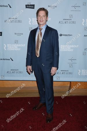 Editorial photo of 'All My Sons' play Broadway opening night, New York, USA - 22 Apr 2019